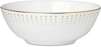 Lenox Golden Waterfall Place Setting Bowl