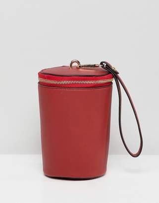 French Connection bucket handbag