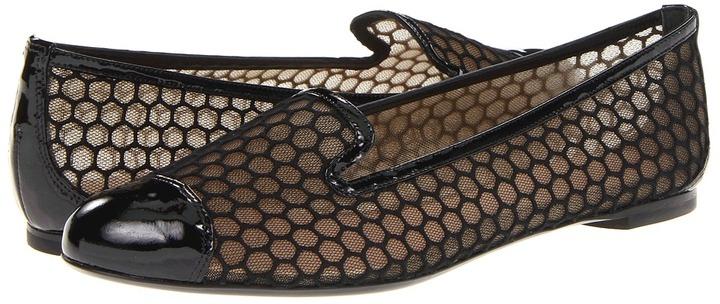 Alexander McQueen Scarpa Plast - Hexagon Mesh