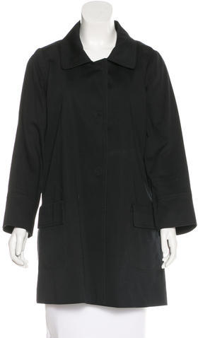 Kate Spade Kate Spade New York Casual Short Coat