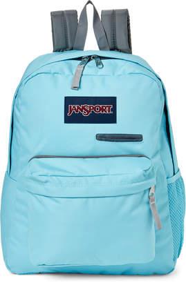 JanSport Blue Digibreak Backpack