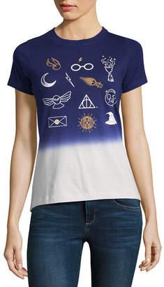 BIO Harry Potter Short Sleeve Tee - Juniors