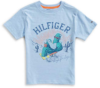 Tommy Hilfiger Rays For Days Cotton Tee