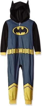 Justice League DC Comics Big Boys' DC Comics Family Cosplay Union Suit
