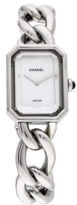 Chanel Première Chaîne Watch