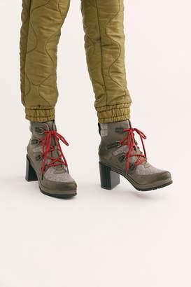 Sorel Blake Lace-Up Boot