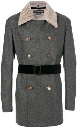 Alexander McQueen Field coat