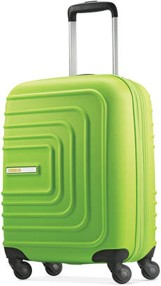 """American Tourister Xpressions 20"""" Expandable Carry-On Hardside Spinner Suitcase, Created for Macy's"""