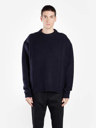 Jil Sander Knitwear