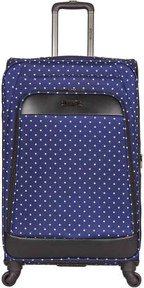 Kenneth Cole Reaction Luggage Polka Dot 28-Inch Carry-On Luggage - Women's