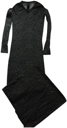 Gareth Pugh Grey Dress for Women