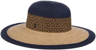 Dorfman Pacific Multibraid Hat
