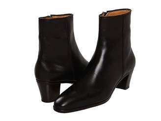 Gravati Leather Ankle Boot