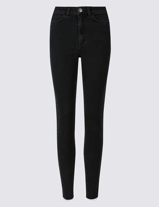 Limited Edition High Rise Skinny Leg Jeans
