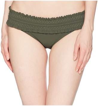 Tory Burch Swimwear Costa Hipster Bottoms Women's Swimwear