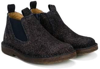 Pépé speckled chelsea boots