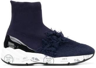 Premiata Rose sneakers