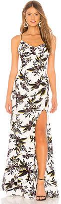Style Stalker STYLESTALKER Larissa Maxi Dress