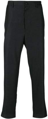 Mauro Grifoni tailored fitted trousers