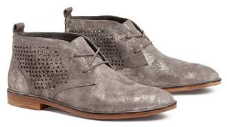Trask Addy Leather Bootie