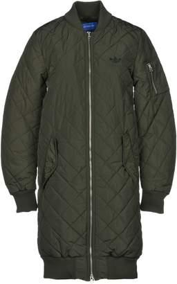 adidas Synthetic Down Jackets - Item 41796411TU