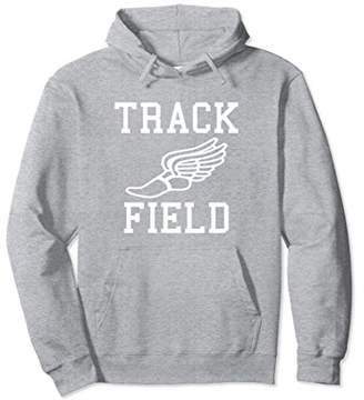 Track and Field Hoodie - Track Team Uniforn b7aca7800