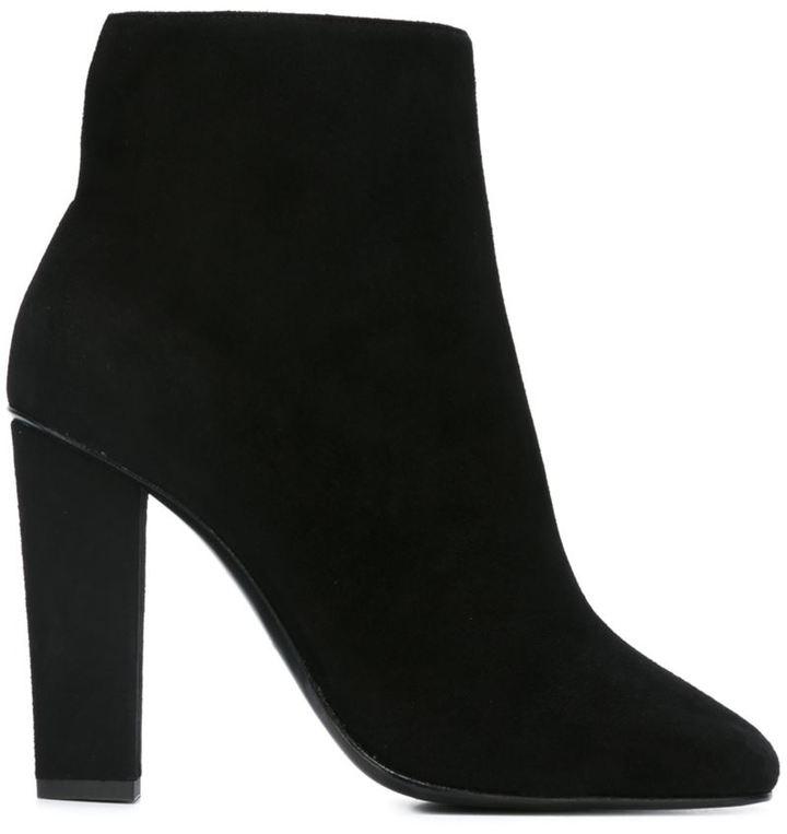 Giuseppe Zanotti Design 'Callie' boots