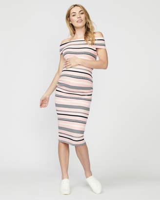 Kendra Bodycon Dress