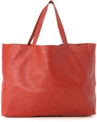 Celine Cabas Horizontal Tote Bag - Vintage