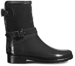 Hunter Waterproof Rubber Boots
