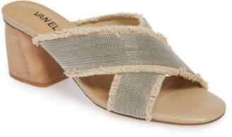 fb7270461a1 VANELi Levya Embellished Slide Sandal