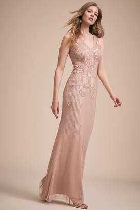 BHLDN Kincaid Dress