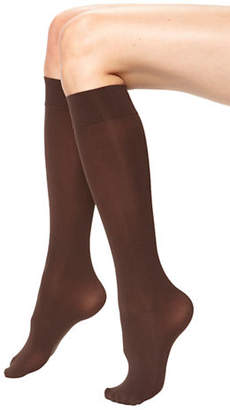 Hue Opaque Knee High