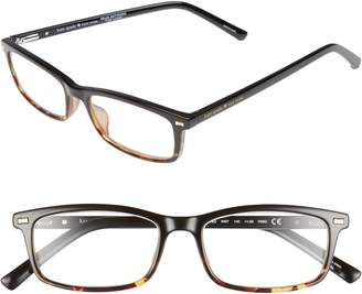 Kate Spade Jodie 50mm Rectangular Reading Glasses