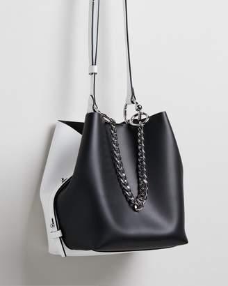 Rebecca Minkoff Kate Convertible Bucket Bag