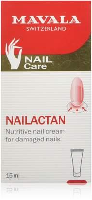Mavala 3910 Nailactan Nourishing Cream for Damaged Nails 0.5 Ounces