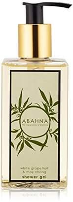 Abahna (アバーナ) - アバーナ シャワージェル ホワイトグレープフルーツ&メイチャン 250ml