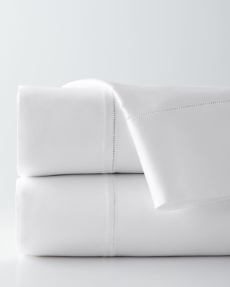 Sferra King Elyse 300 Thread Count Fitted Sheet