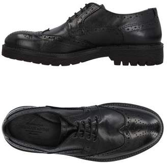 HERMAN & SONS Lace-up shoe
