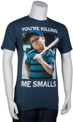 """Disney Men's The Sandlot """"You're Killing Me Smalls"""" Tee"""