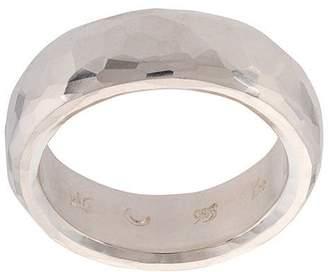 Werkstatt:Munchen textured ring