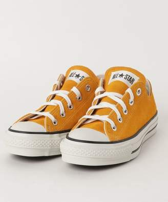 Converse (コンバース) - Converse Suede All Star J Ox W