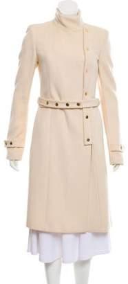 Gucci Long Wool Coat