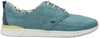 Reef Low-tops & sneakers - Item 11557047RU