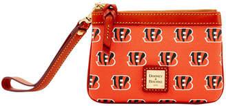 Dooney & Bourke Cincinnati Bengals Exclusive Wristlet