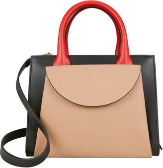 Marni Colorblocked Crossbody Bag