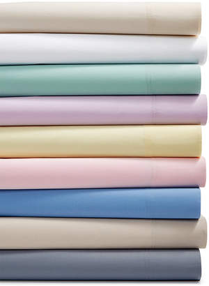 Charter Club CLOSEOUT! Sleep Soft 4-Pc Sheet Sets, 300-Thread Count 100% Cotton, Created for Macy's