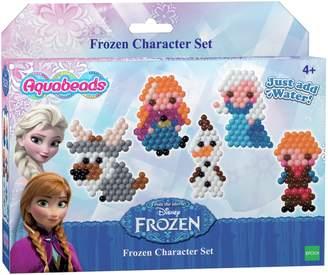 Aqua beads Aquabeads Frozen Character Playset.