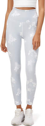 Fenix All Lottie High-Rise Printed Leggings