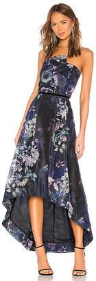 Parker Black Estelle Dress